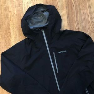 top design thoughts on new appearance Patagonia Men's Stretch Rainshadow Jacket NWT